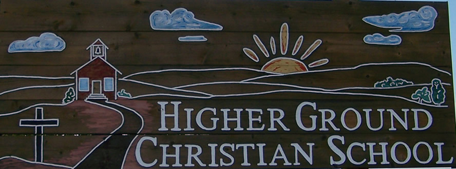 Higher Ground Christian School